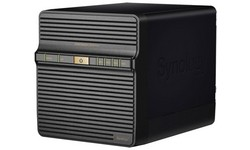 Synology DiskStation DS411+