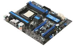 MSI 870A Fuzion Power Edition