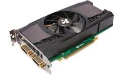 Club 3D GeForce GTX 460 Overclocked Edition 1GB