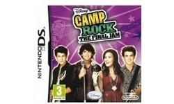 Camp Rock 2: The Final Jam (Nintendo DS)