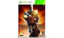 Fable III, Limited Collector's Edition (Xbox 360)