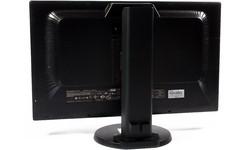 NEC MultiSync E231W Black