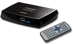 Argosy HV676 Media Player