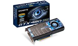 Gigabyte GV-N480UD-15I