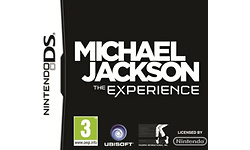 Michael Jackson, The Experience (Nintendo DS)