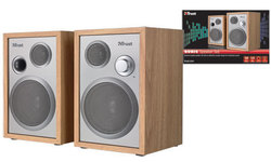 Trust Qubic Speaker Set