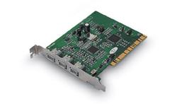 D-Link DFW-500 FireWire Adapter