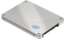 Intel X25-M Postville 160GB 7mm