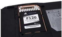 BTO-Notebooks X-Book 17M32+ (Corsair SSD)