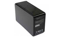 Eminent 3,5inch Gigashare NAS Pro Duo EM4072