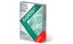 Kaspersky Internet Security 2011 BNL 3-user
