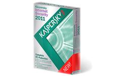 Kaspersky Internet Security 2011 NL 3-user