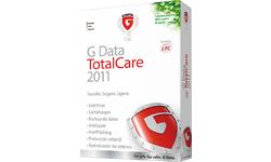 G Data TotalCare 2011 NL 3-user