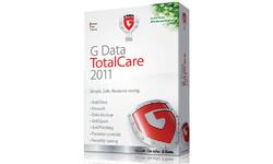 G Data TotalCare 2011 EN