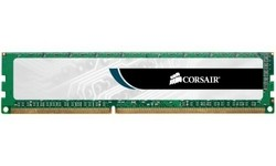 Corsair ValueSelect 4GB DDR3-1333 CL9
