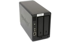 Synology DiskStation DS710+
