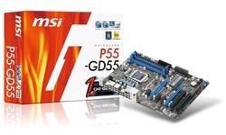 MSI P55A-GD55