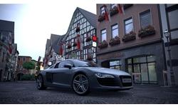 Gran Turismo 5 (PlayStation 3)