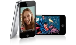 Apple iPod Touch V4 8GB Black