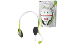 Trust Primo Headset Green