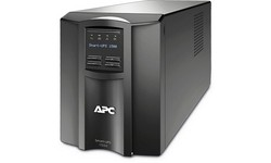 APC 1500VA LCD 230V