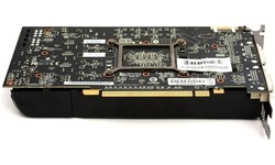 EVGA GeForce GTX 460 FTW 1GB