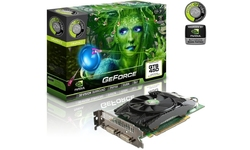 Point of View GeForce GTS 450 1GB