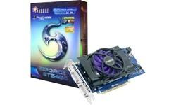 Sparkle GeForce GTS 450 OC 1GB