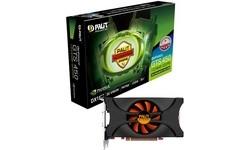 Palit GeForce GTS 450 Sonic 1GB
