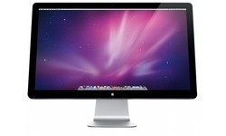 Apple Cinema LED Display 27""