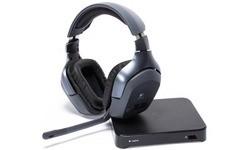 Logitech F540 Wireless Headset