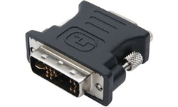 Club 3D DVI to VGA Adapter