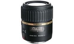Tamron 60mm f/2 Di II Macro (Nikon)