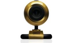 Sweex Webcam Golden Kiwi