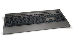 Conceptronic C08-461 Ultra Flat Multimedia Keyboard