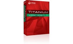 Trend Micro Titanium Internet Security 2011 BNL