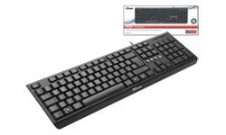 Trust Onyx Keyboard