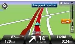 TomTom Go 1000 Europe