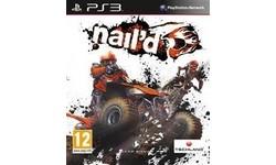 Nail'd (PlayStation 3)