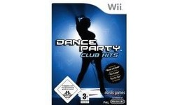 Dance Party, Club Hits (Wii)