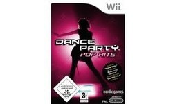 Dance Party, Pop Hits (Wii)
