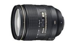 Nikon 24-120mm f/4G ED VR
