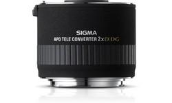 Sigma 2.0x EX DG APO Teleconverter (Pentax)