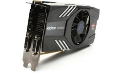 Sapphire Radeon HD 6850 1GB