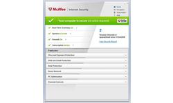 McAfee Internet Security 2011 NL Upgrade 3-user