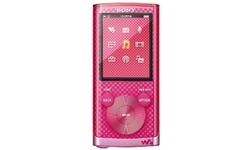 Sony NWZ-E453 4GB Pink
