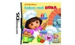 Dora's Kookclub (Nintendo DS)