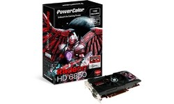 PowerColor Radeon HD 6850 1GB