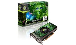 Point of View GeForce GTX 460 A4 1GB