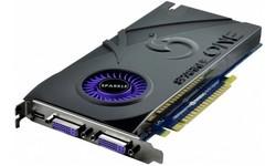 Sparkle GeForce GTS 450 Single Slot 1GB
